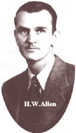 Inductee - Hollis Wilbur Allen - Archery Hall of Fame and ...